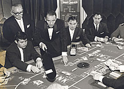baccarat-gurus.com - Unknown Facts of Baccarat History
